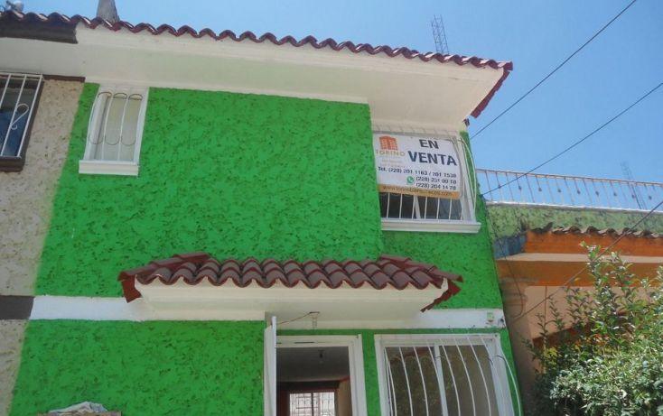 Foto de casa en venta en, arboledas del sumidero, xalapa, veracruz, 1192309 no 23
