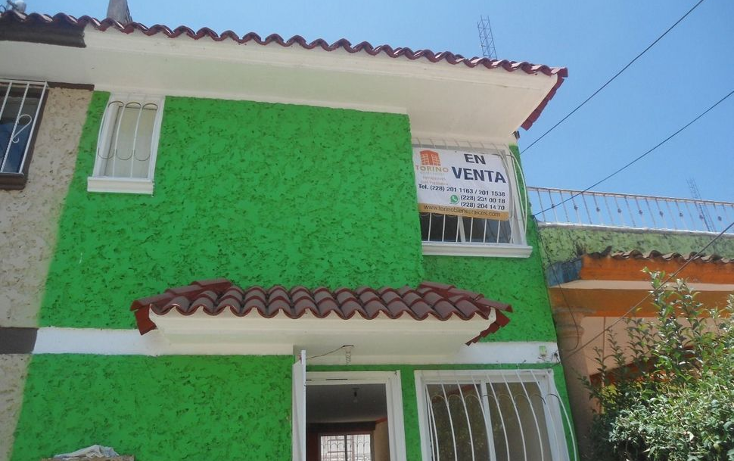 Foto de casa en venta en  , arboledas del sumidero, xalapa, veracruz de ignacio de la llave, 1192309 No. 23