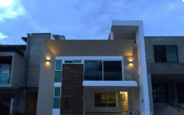 Foto de casa en venta en, arboledas del sur, puebla, puebla, 1629830 no 01