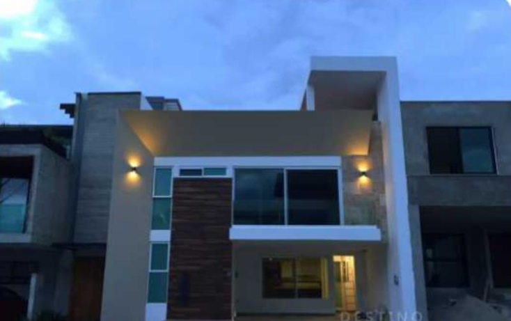 Foto de casa en venta en  , arboledas del sur, puebla, puebla, 1629830 No. 01