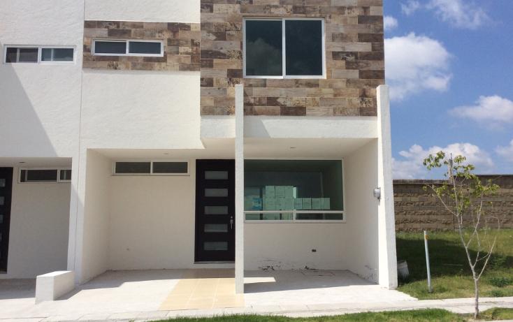 Foto de casa en venta en  , arboledas del sur, puebla, puebla, 1724122 No. 01