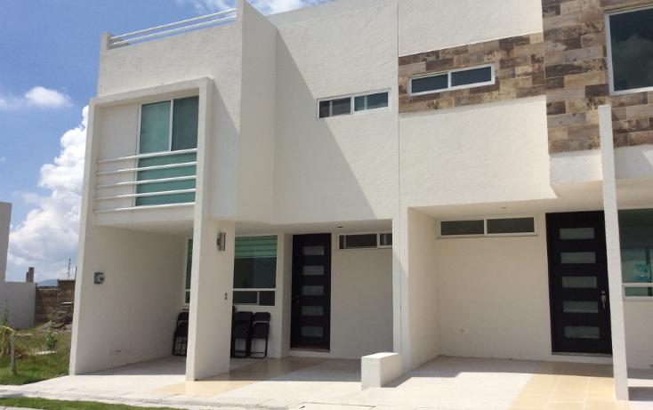 Foto de casa en venta en  , arboledas del sur, puebla, puebla, 1724122 No. 02
