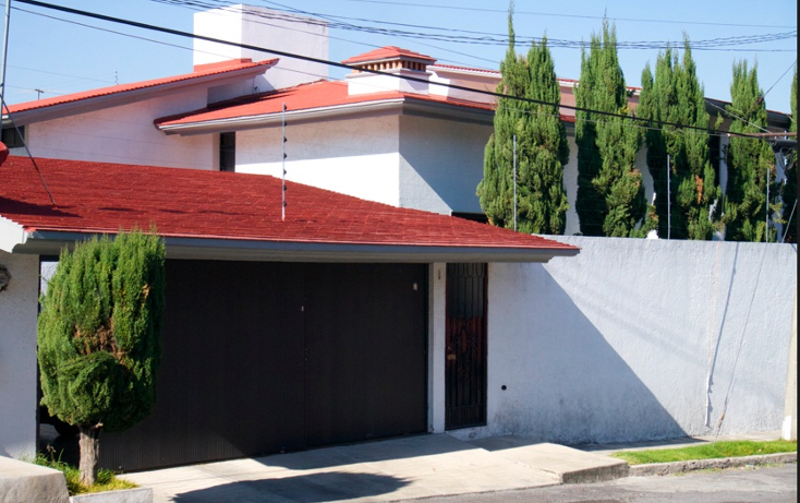 Foto de casa en venta en  , arboledas guadalupe, puebla, puebla, 1270361 No. 01