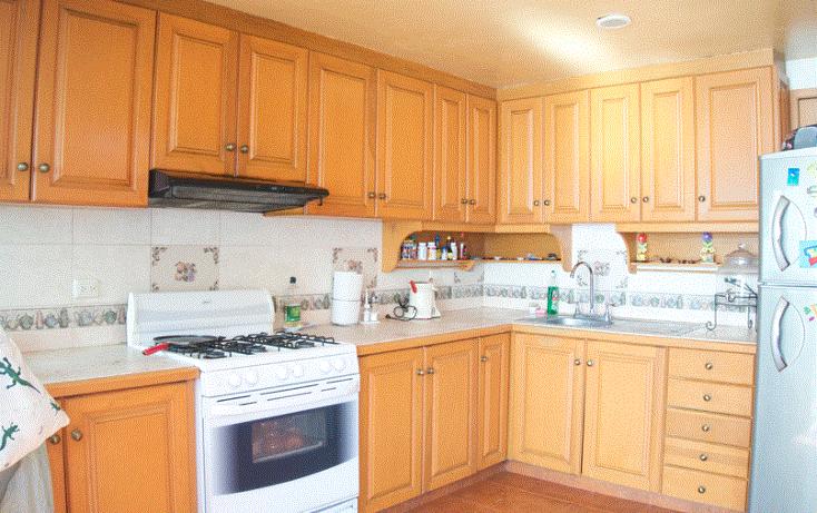 Foto de casa en venta en  , arboledas guadalupe, puebla, puebla, 1270361 No. 03