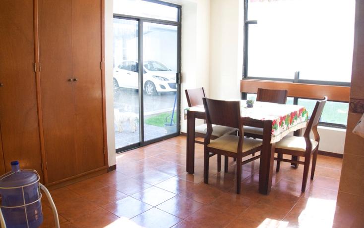 Foto de casa en venta en  , arboledas guadalupe, puebla, puebla, 1270361 No. 04