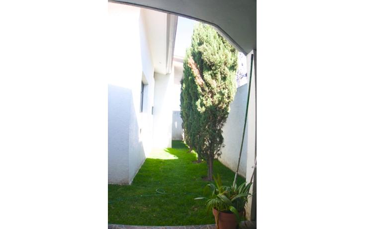 Foto de casa en venta en  , arboledas guadalupe, puebla, puebla, 1270361 No. 09