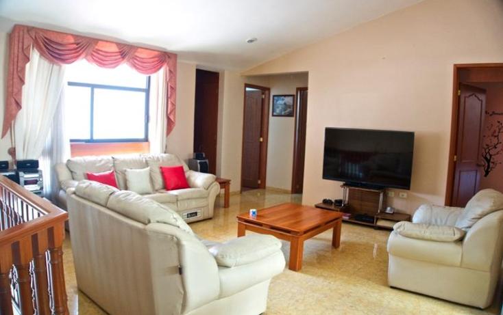 Foto de casa en venta en  , arboledas guadalupe, puebla, puebla, 713415 No. 04