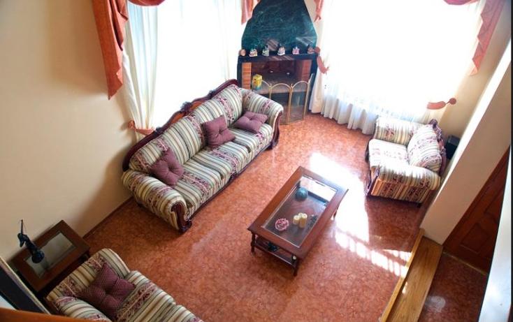 Foto de casa en venta en  , arboledas guadalupe, puebla, puebla, 713415 No. 05