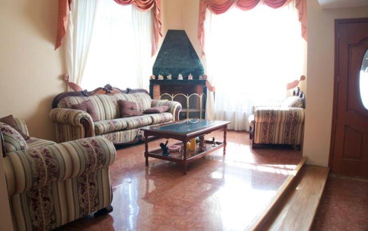 Foto de casa en venta en  , arboledas guadalupe, puebla, puebla, 713415 No. 06