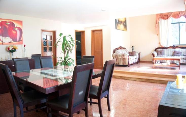 Foto de casa en venta en  , arboledas guadalupe, puebla, puebla, 713415 No. 08