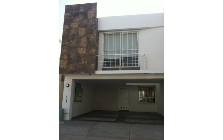 Foto de casa en venta en  , arboledas jacarandas, san luis potosí, san luis potosí, 1045323 No. 02