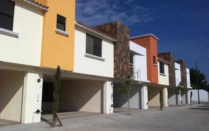 Foto de casa en venta en  , arboledas jacarandas, san luis potosí, san luis potosí, 1045323 No. 03