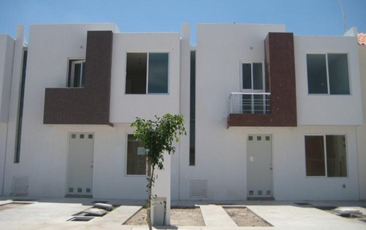 Foto de casa en venta en  , arboledas jacarandas, san luis potosí, san luis potosí, 1045331 No. 01
