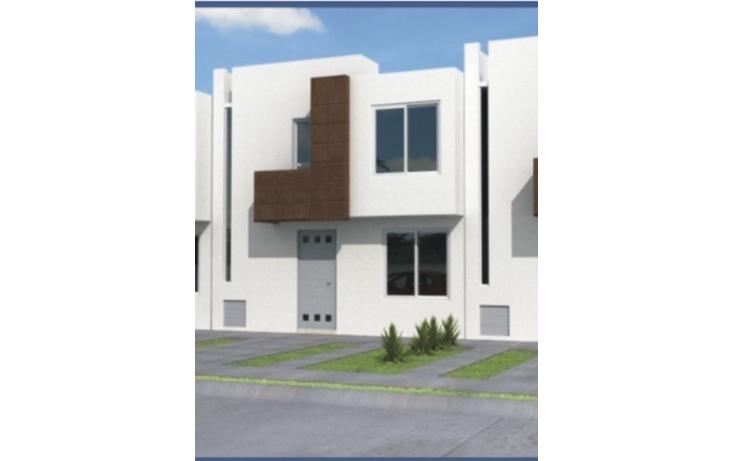 Foto de casa en venta en  , arboledas jacarandas, san luis potosí, san luis potosí, 1045331 No. 03