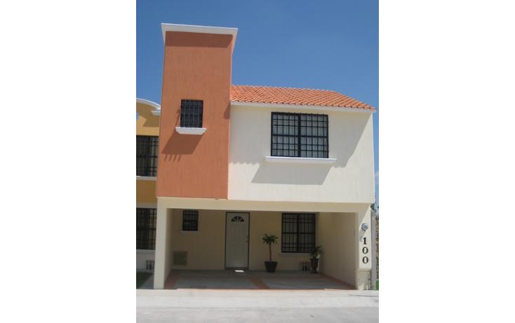 Foto de casa en venta en  , arboledas jacarandas, san luis potos?, san luis potos?, 1084747 No. 01