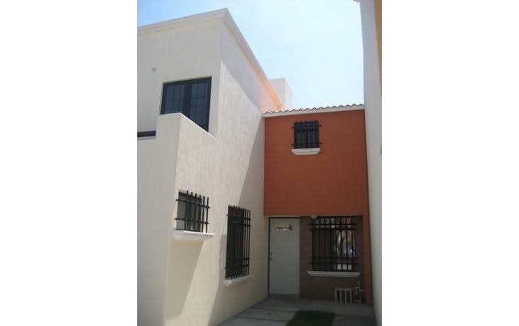 Foto de casa en venta en  , arboledas jacarandas, san luis potosí, san luis potosí, 1091889 No. 01