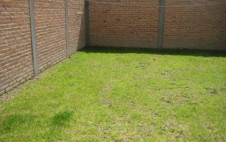 Foto de casa en venta en  , arboledas jacarandas, san luis potosí, san luis potosí, 1091889 No. 11