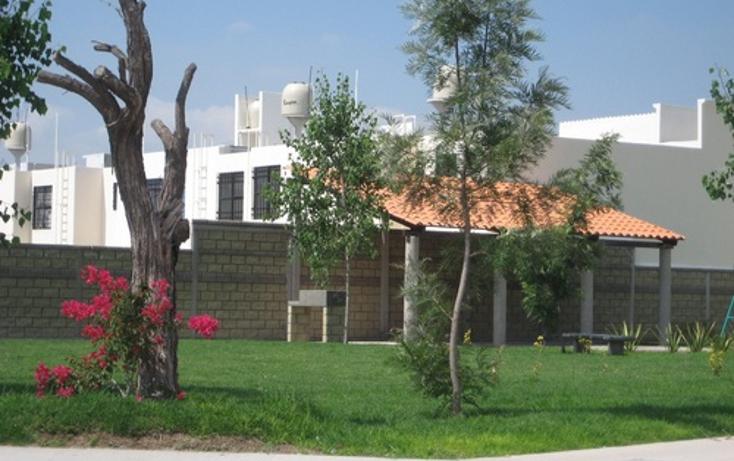 Foto de casa en venta en  , arboledas jacarandas, san luis potosí, san luis potosí, 1091889 No. 12