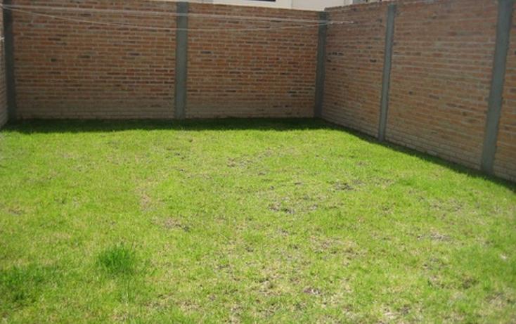 Foto de casa en venta en  , arboledas jacarandas, san luis potos?, san luis potos?, 1091917 No. 12