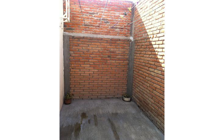 Foto de casa en venta en  , arboledas jacarandas, san luis potos?, san luis potos?, 1178521 No. 08