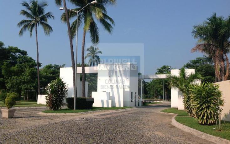 Foto de terreno comercial en venta en  , arboledas, manzanillo, colima, 1843706 No. 01