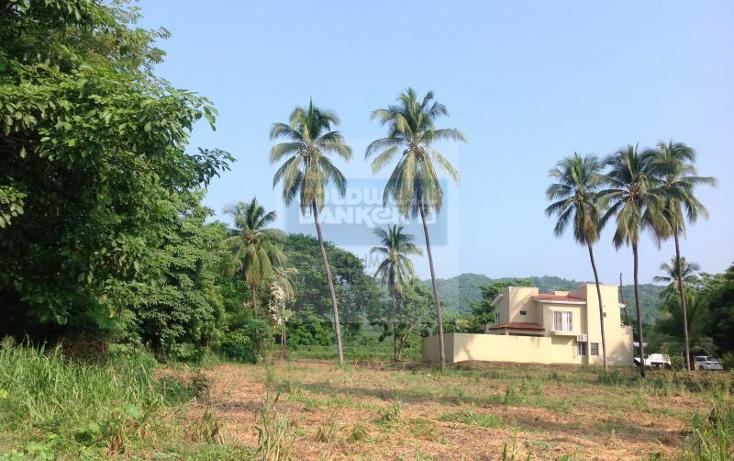 Foto de terreno comercial en venta en  , arboledas, manzanillo, colima, 1843706 No. 02