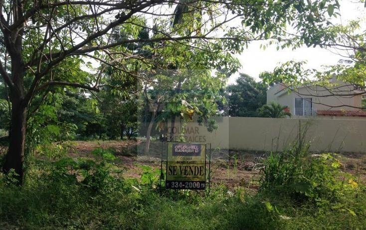Foto de terreno comercial en venta en  , arboledas, manzanillo, colima, 1843706 No. 06