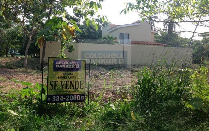 Foto de terreno comercial en venta en  , arboledas, manzanillo, colima, 1843706 No. 08