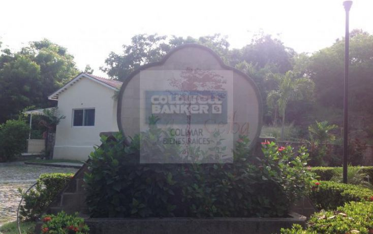 Foto de terreno habitacional en venta en, arboledas, manzanillo, colima, 1843714 no 01