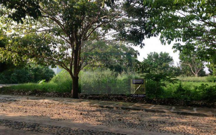 Foto de terreno habitacional en venta en, arboledas, manzanillo, colima, 1843714 no 07