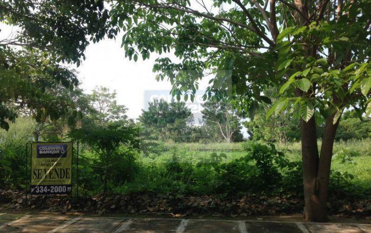 Foto de terreno habitacional en venta en, arboledas, manzanillo, colima, 1843714 no 09