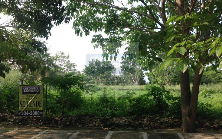 Foto de terreno comercial en venta en  , arboledas, manzanillo, colima, 1843714 No. 09