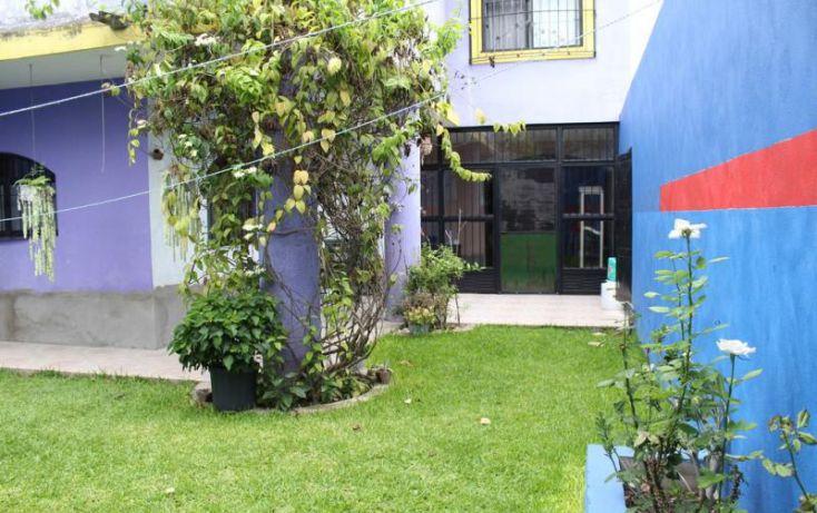 Foto de casa en venta en, arboledas, manzanillo, colima, 2047248 no 02