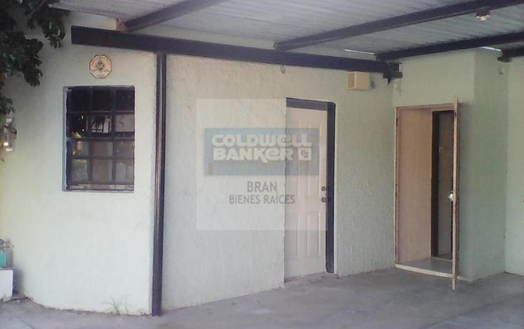 Foto de casa en venta en  , arboledas, matamoros, tamaulipas, 1843594 No. 02