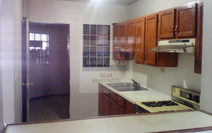 Foto de casa en venta en  , arboledas, matamoros, tamaulipas, 1843594 No. 04