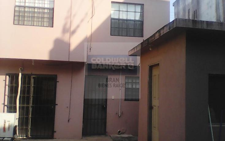 Foto de casa en venta en  , arboledas, matamoros, tamaulipas, 1843596 No. 14