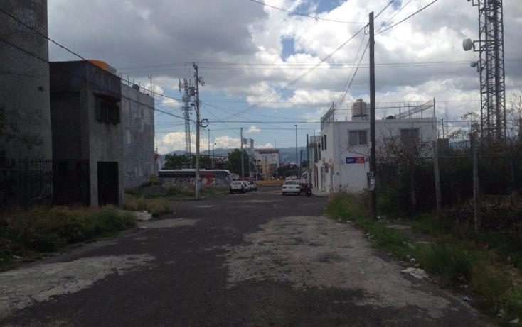 Foto de terreno habitacional en venta en  , arboledas, morelia, michoacán de ocampo, 1164901 No. 01