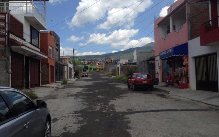 Foto de terreno habitacional en venta en  , arboledas, morelia, michoacán de ocampo, 1164901 No. 02
