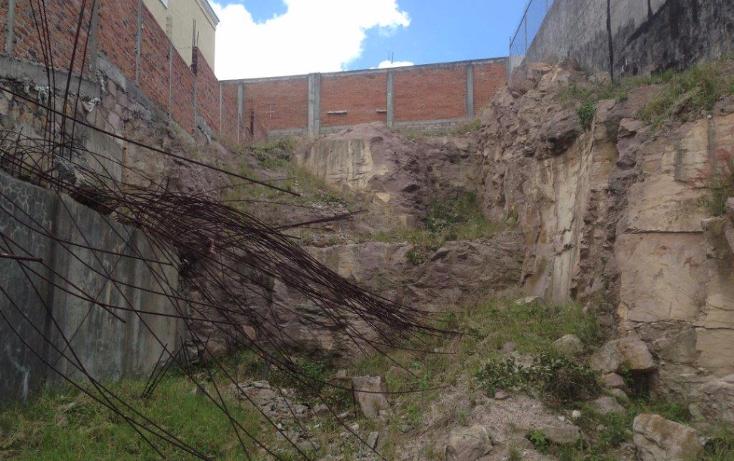 Foto de terreno habitacional en venta en  , arboledas, morelia, michoacán de ocampo, 1164901 No. 03