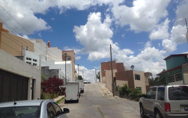 Foto de terreno habitacional en venta en  , arboledas, morelia, michoacán de ocampo, 1164901 No. 05