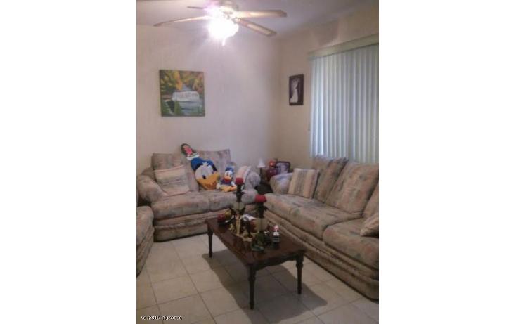 Foto de casa en venta en  , arboledas nueva lindavista, guadalupe, nuevo le?n, 1437959 No. 05