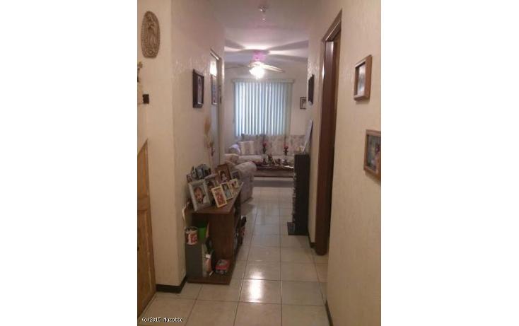 Foto de casa en venta en  , arboledas nueva lindavista, guadalupe, nuevo le?n, 1437959 No. 06