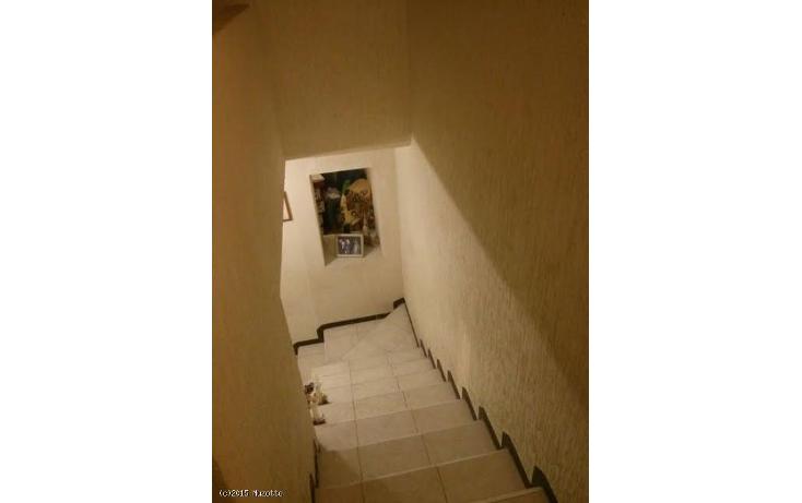 Foto de casa en venta en  , arboledas nueva lindavista, guadalupe, nuevo le?n, 1437959 No. 07