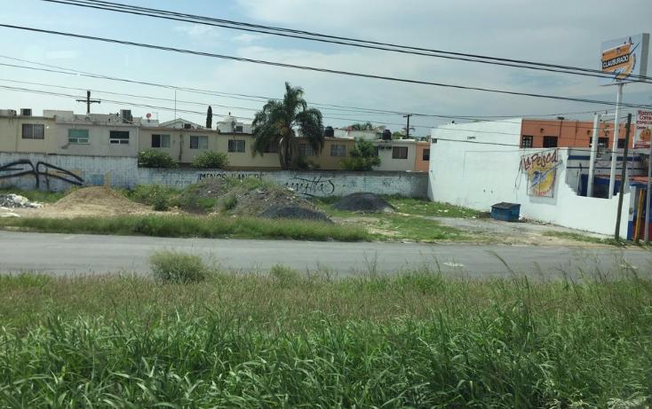 Foto de terreno comercial en venta en  , arboledas nueva lindavista, guadalupe, nuevo león, 1975336 No. 03