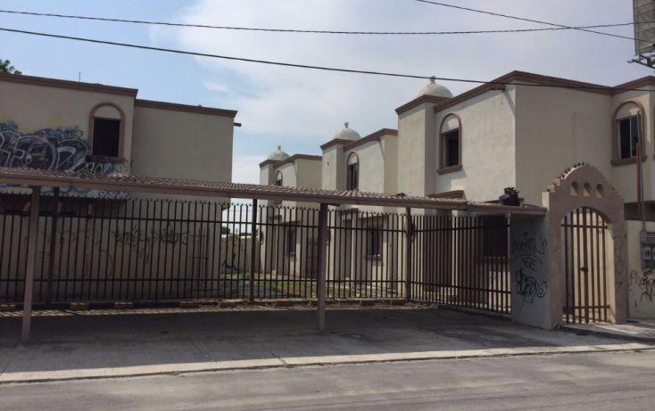 Foto de terreno habitacional en venta en, arboledas nueva lindavista, guadalupe, nuevo león, 2032682 no 02