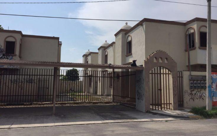 Foto de terreno habitacional en venta en, arboledas nueva lindavista, guadalupe, nuevo león, 2032682 no 03