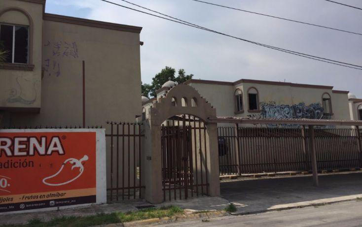 Foto de terreno habitacional en venta en, arboledas nueva lindavista, guadalupe, nuevo león, 2032682 no 04