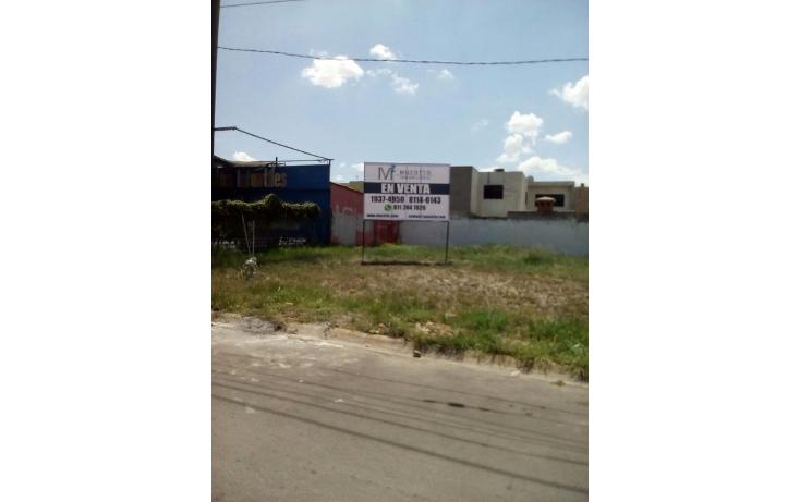 Foto de terreno comercial en venta en  , arboledas nueva lindavista, guadalupe, nuevo león, 2037108 No. 01