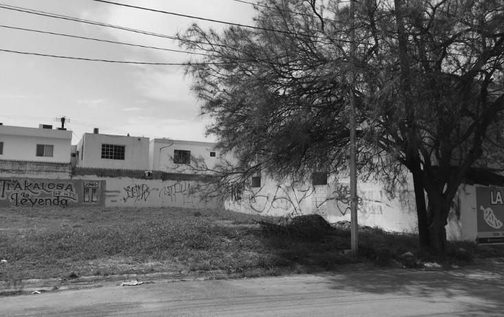 Foto de terreno comercial en venta en  , arboledas nueva lindavista, guadalupe, nuevo león, 2037108 No. 03