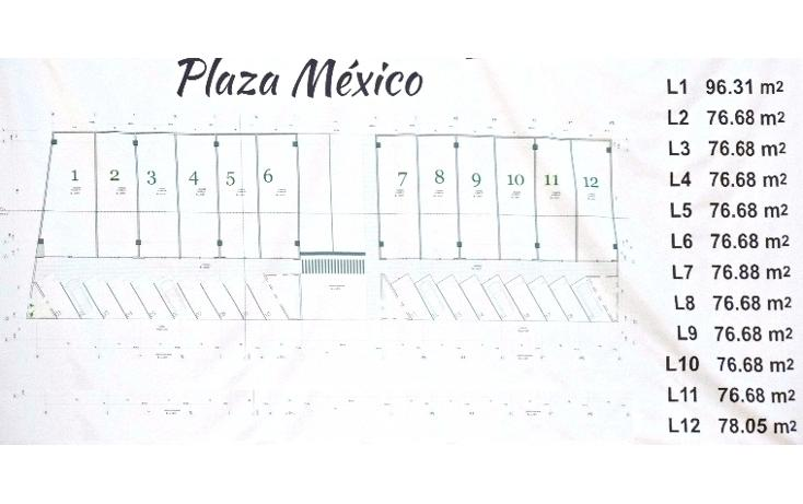 Foto de local en renta en  , arboledas, puerto vallarta, jalisco, 1440685 No. 08